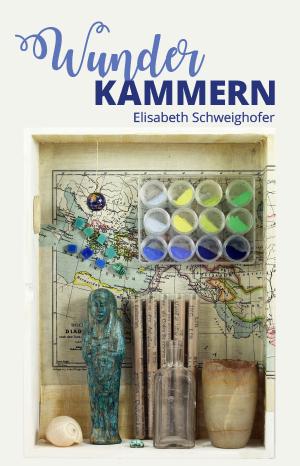 Elisabeth Schweighofer Cover Wunderkammern